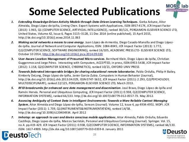expert systems with applications impact factor