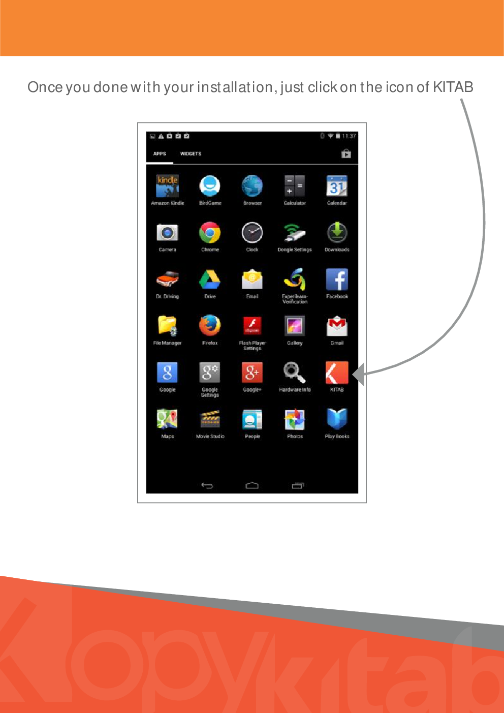 android application testing guide pdf