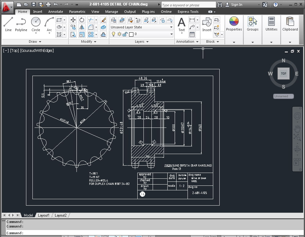 free autocad application software download