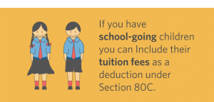 application for school fees exemption
