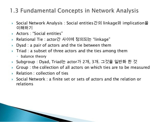 social network analysis methods and applications pdf