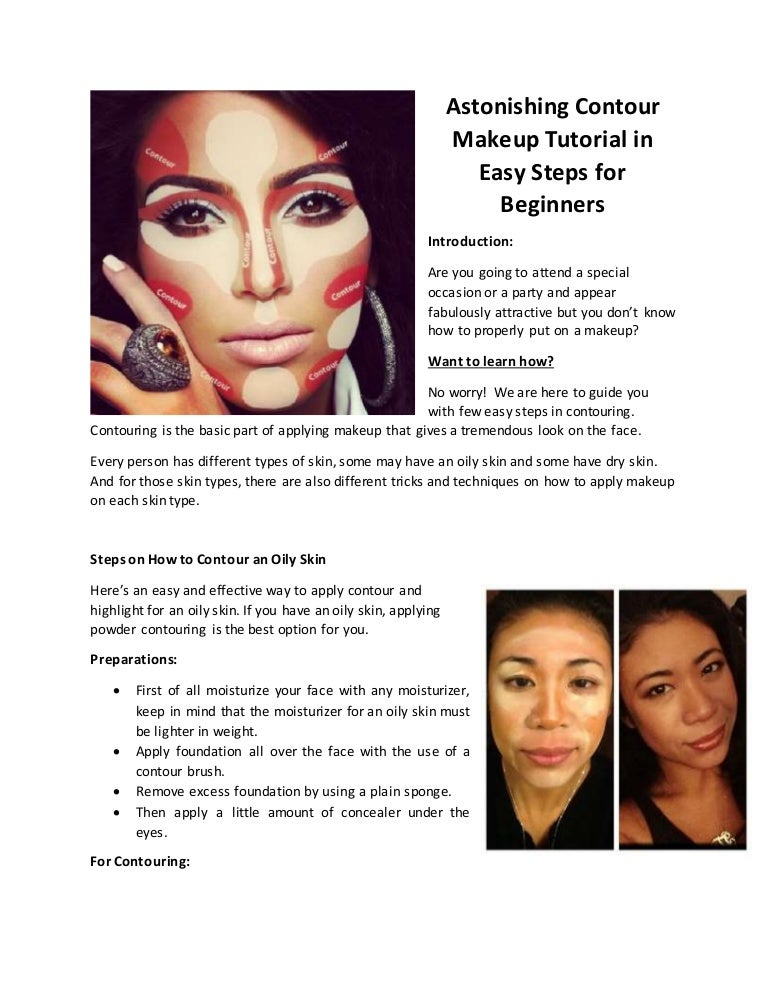 foundation application tips and tricks