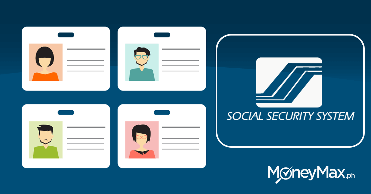 sss id online application philippines