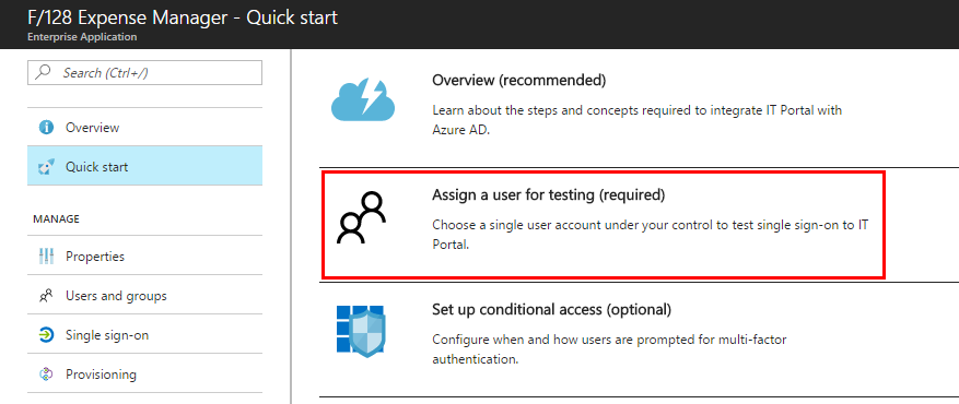 azure ad assign group to application