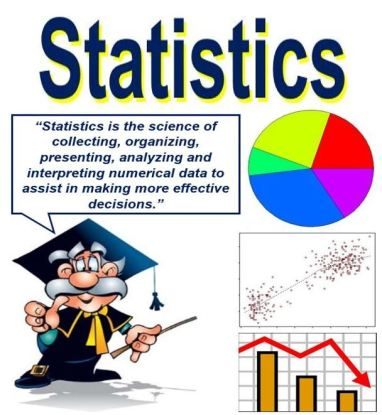 application of statistics in business pdf