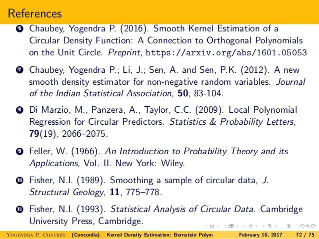 journal of statistics applications and probability