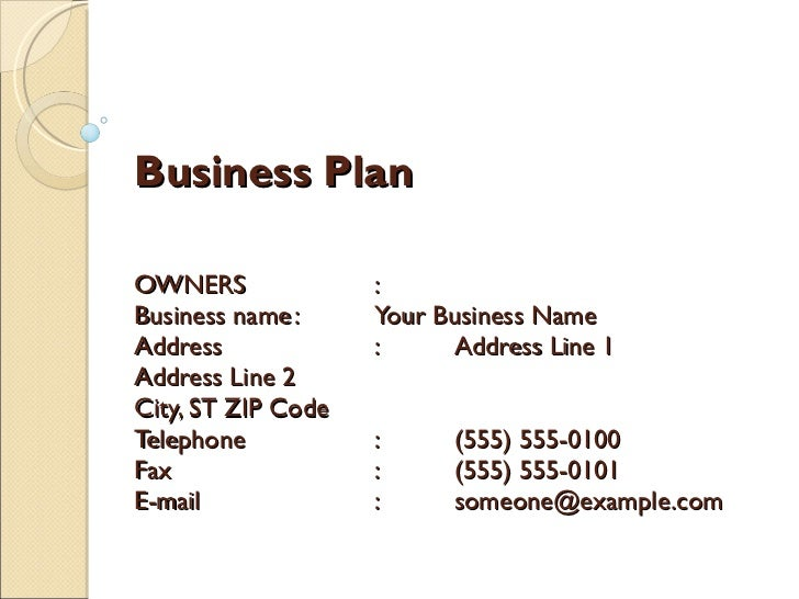 line of business applications example
