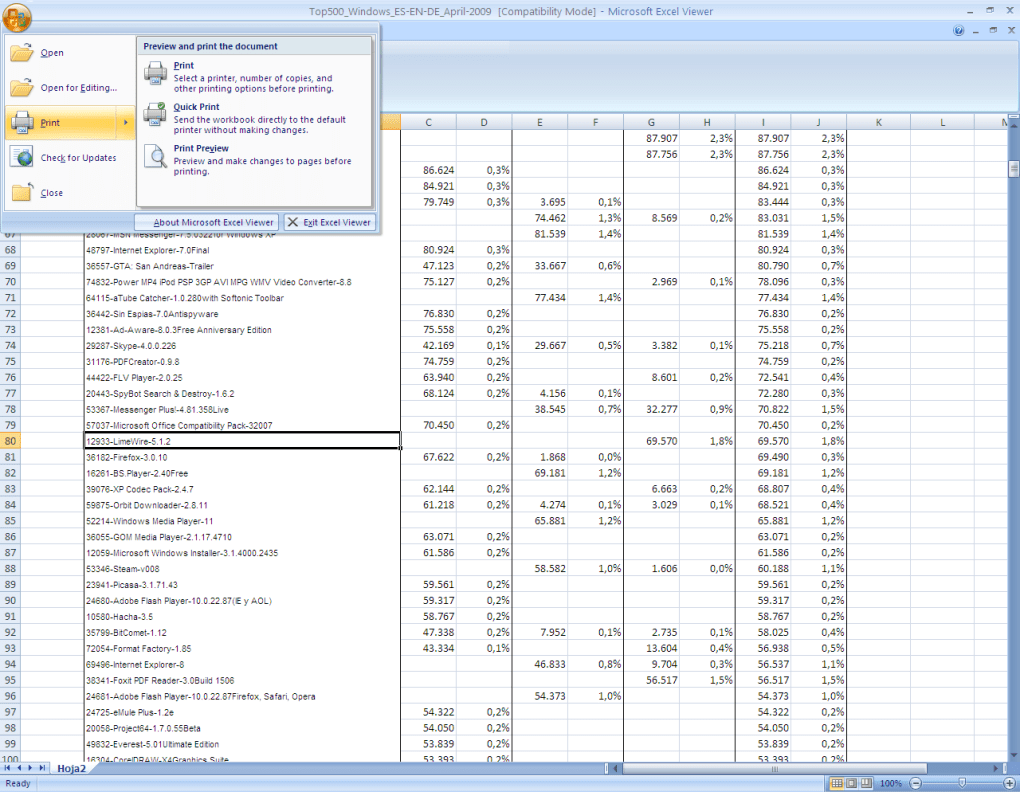 ms access timesheet application download