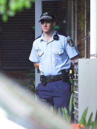 national police check application nsw
